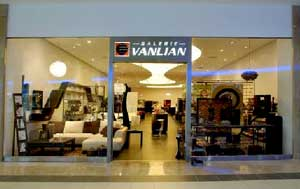 Welcome To The Ambrosial Home Furniture U0026 Accessories Concept Of Galerie  Vanlian! An Innovative Concept In The World Of Home Furniture That Reflects  The ...